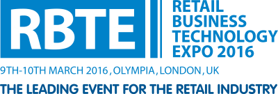 Visit Lolly at the Retail Business Technology Expo 2016