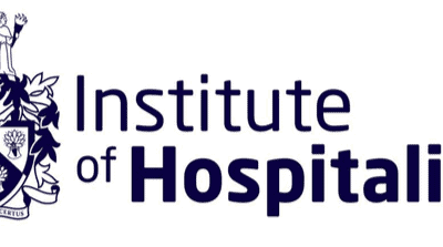 Lolly Joins Institute of Hospitality