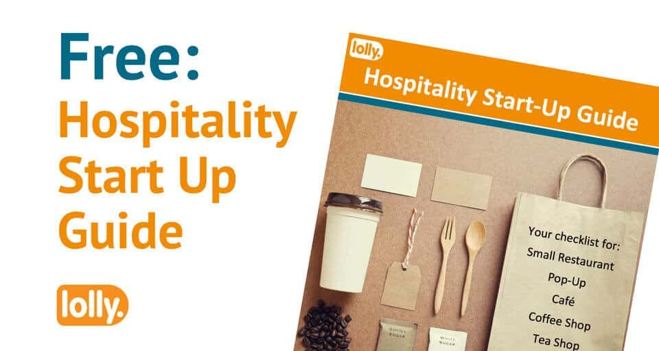 Everything You Need to Start Up in Hospitality