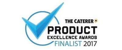 Lolly Shortlisted in the Caterer's Product Excellence Awards