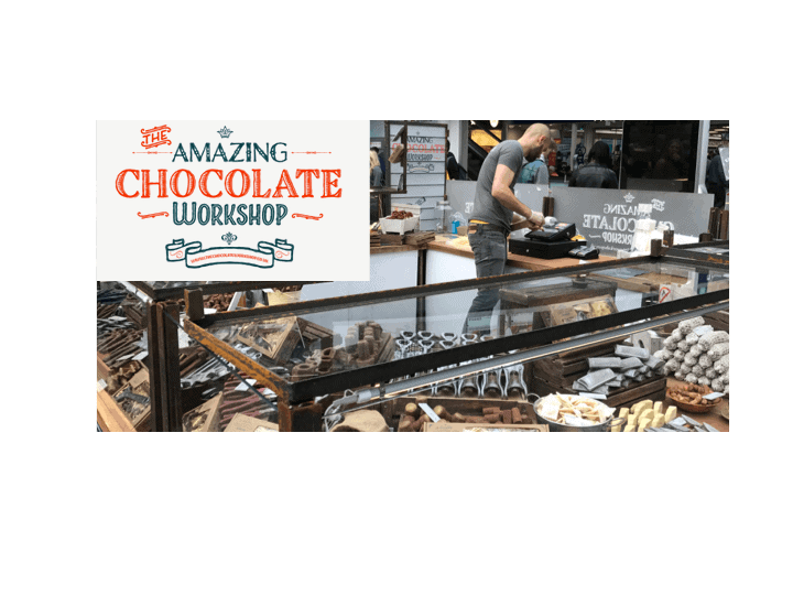 Amazing Chocolate Workshop