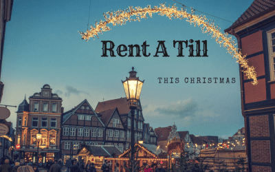 Rent a Till for Christmas!
