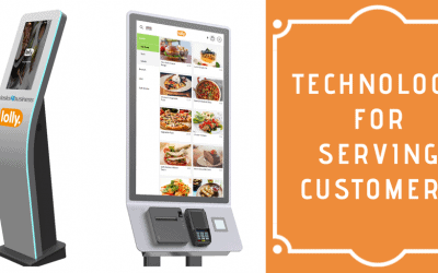 Self-Serve Series: Technology for Serving Customers