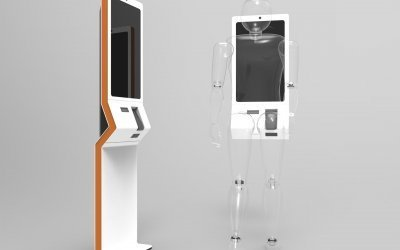 Lolly and Yoyo Create a Technology First for the Hospitality Industry
