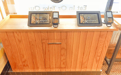 Piccolo Kitchen Reduces Queues & Serves More Customers With LollyServe