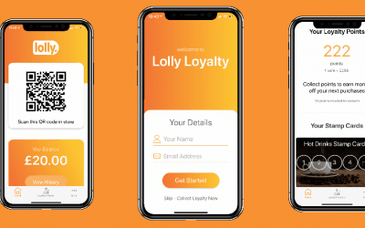 LollyLoyalty Launches