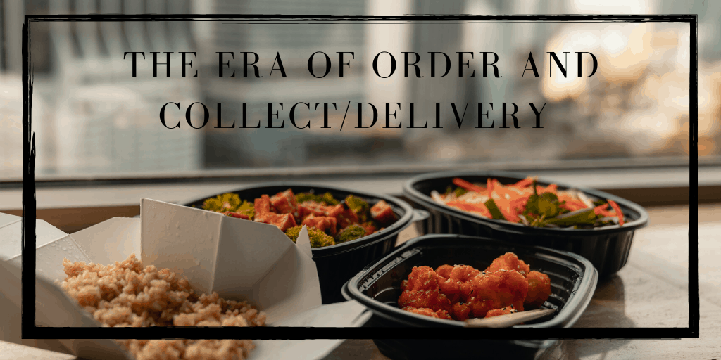 The Era of Order and Collect/Delivery