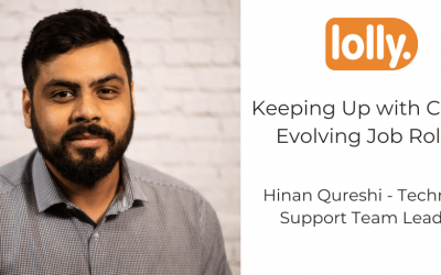 Interview with Hinan Qureshi